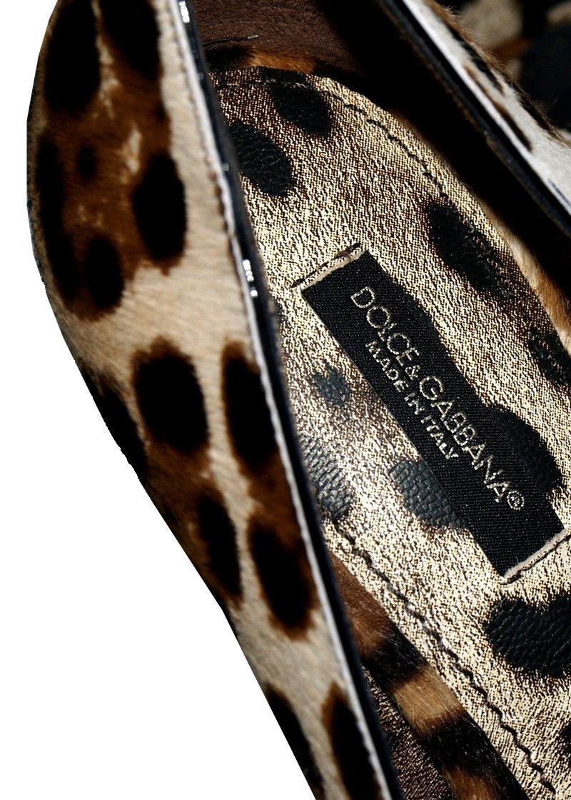 Dolce & Gabbana Decollete