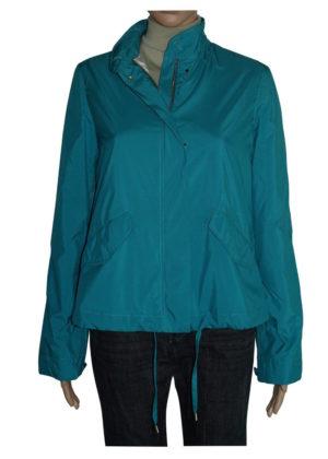 Loro Piana Green Blue Jacket