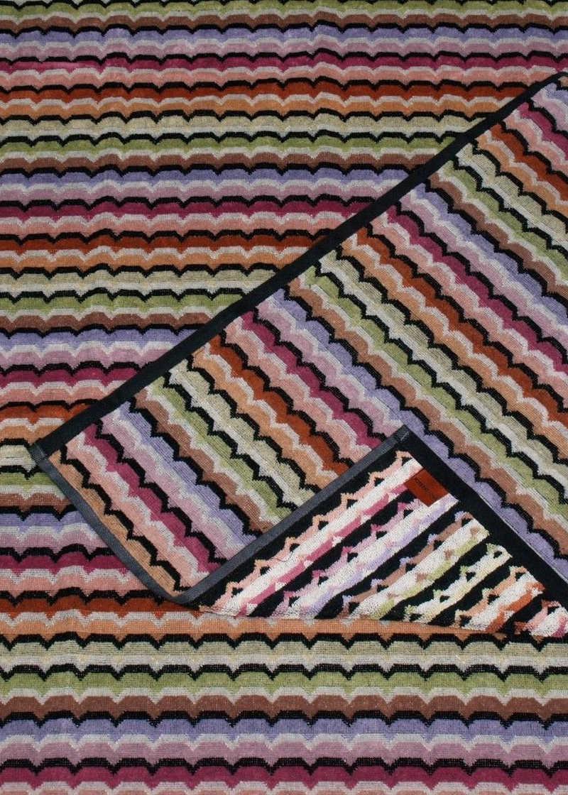 missoni home towel set omar cuccalofferta. Black Bedroom Furniture Sets. Home Design Ideas
