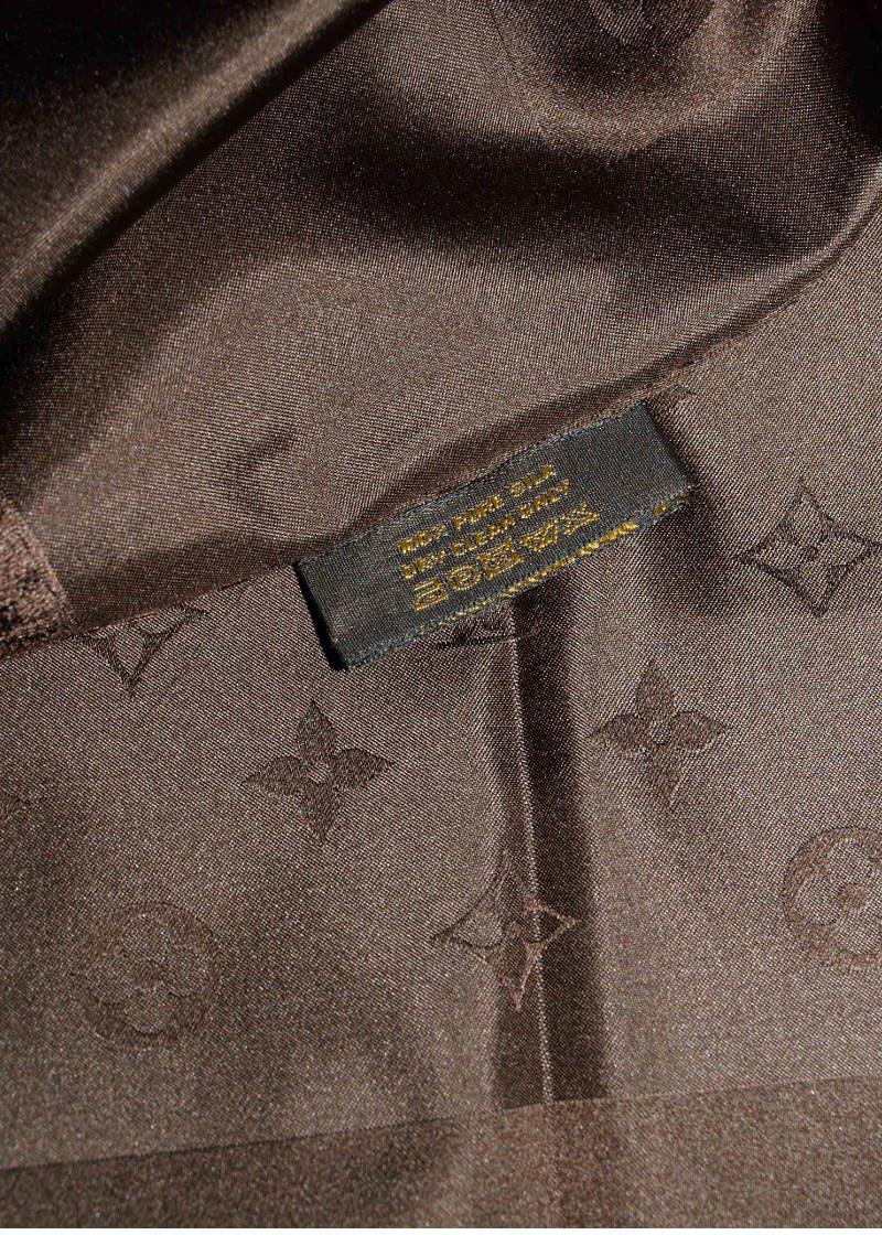 Louis Vuitton Men Scarf
