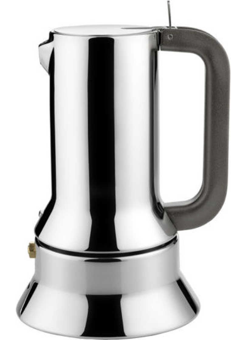 Alessi Coffee Maker Espresso 3 Cups