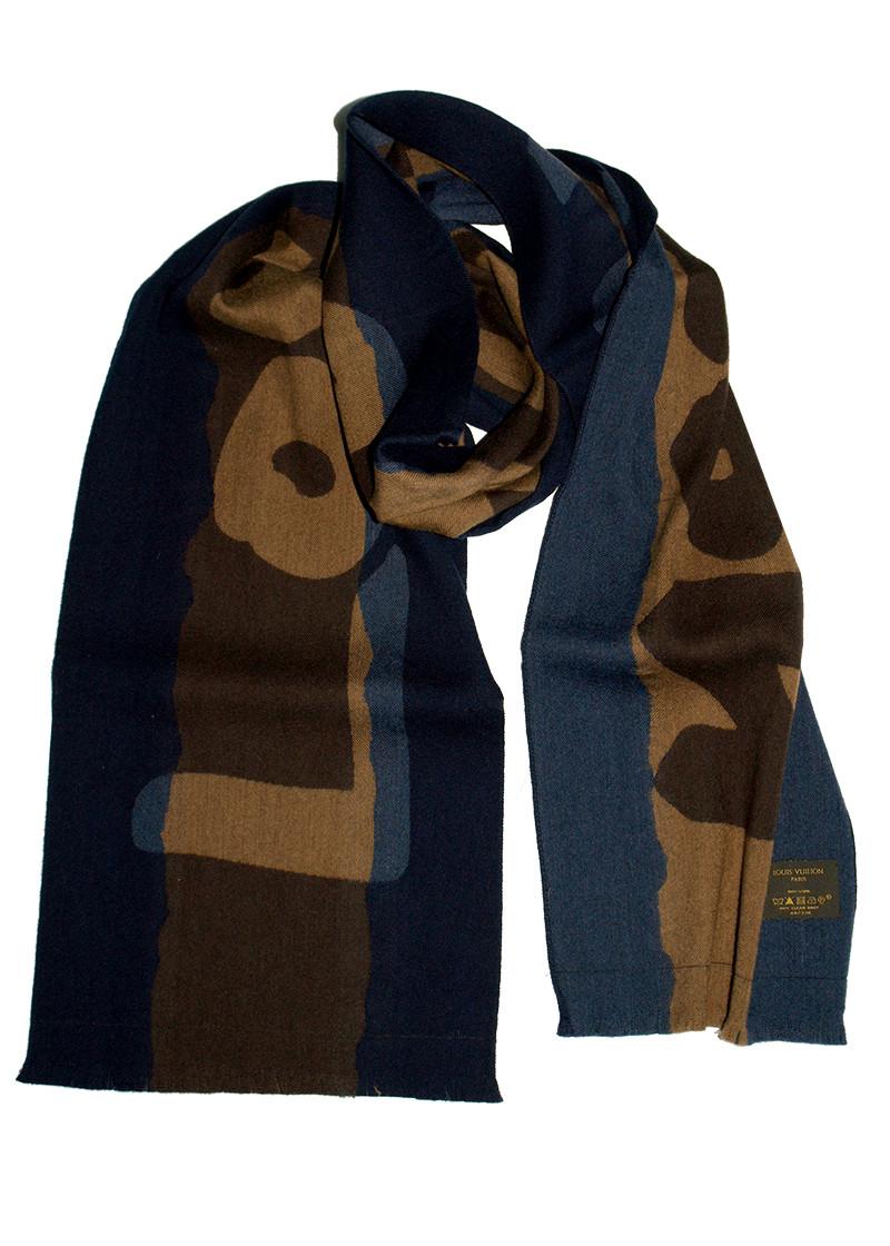 Louis Vuitton Scarf For Men Cuccalofferta