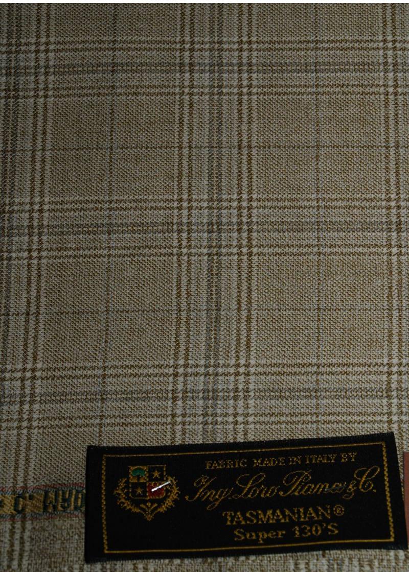 Loro Piana Fabric Suit Light Wool Cuccalofferta