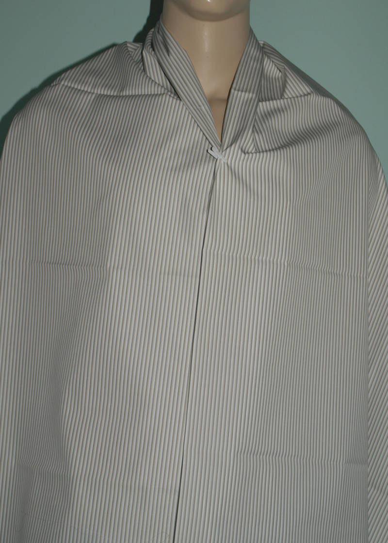 Loro Piana Fabric Shirt Cotton Striped