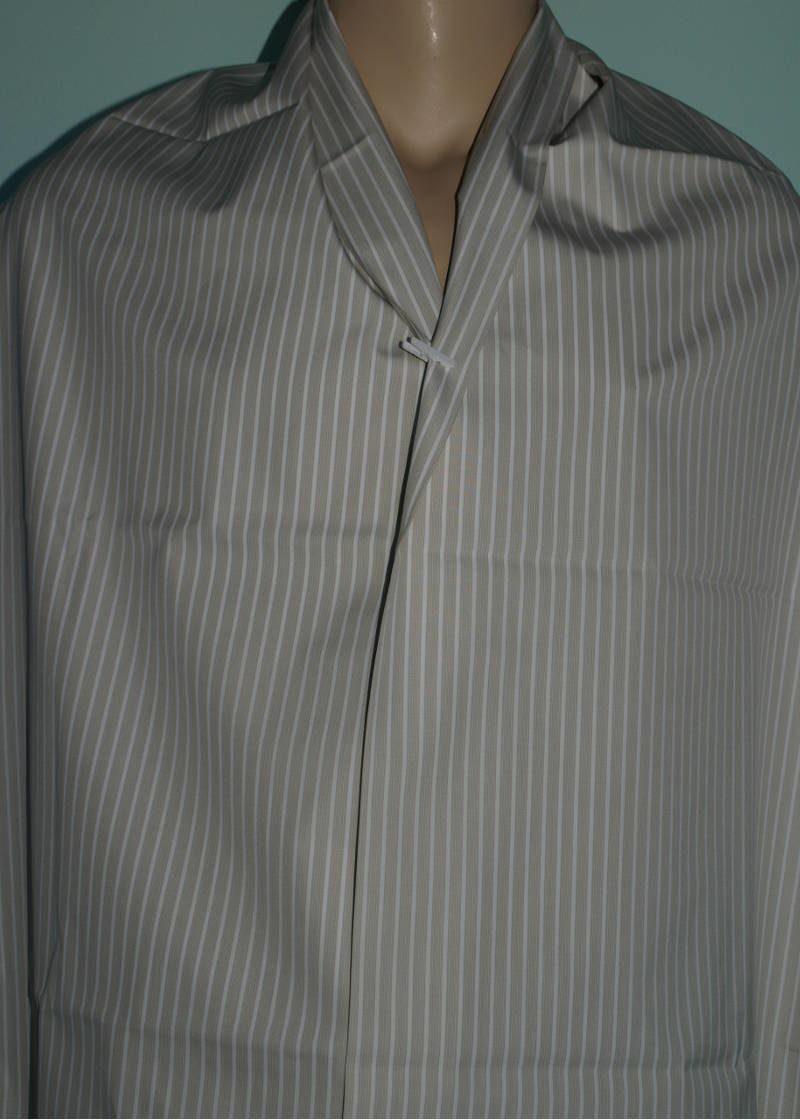 Loro Piana Fabric Beige Shirt Cotton