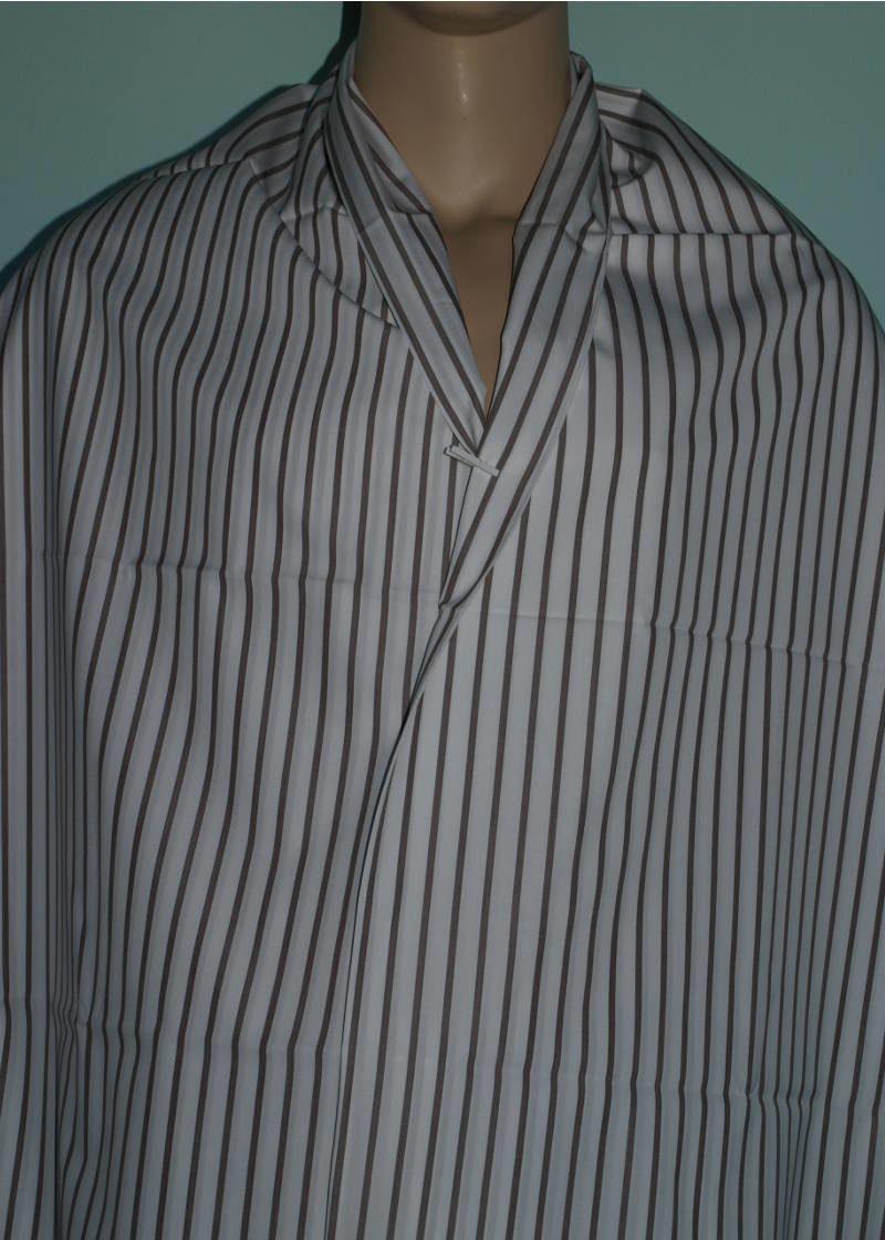 Loro Piana Fabric Shirt Cotton