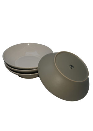 Alessi Tonale Wide Bowls