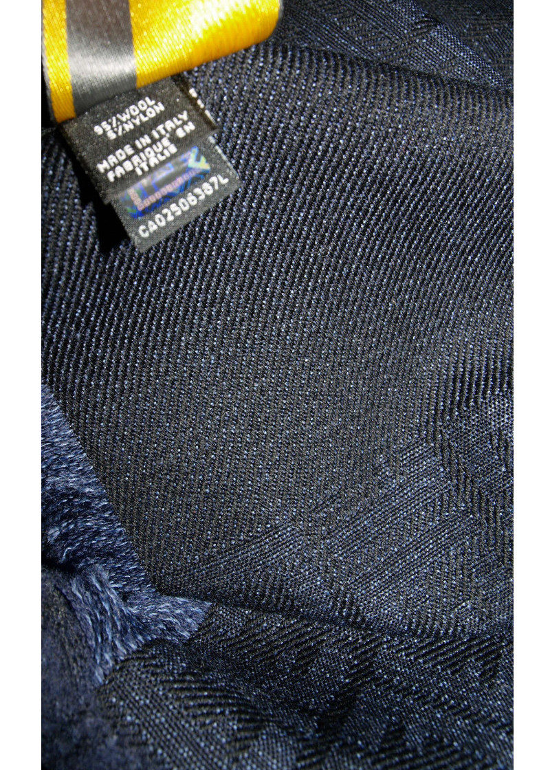 Fendi Wool Scarf