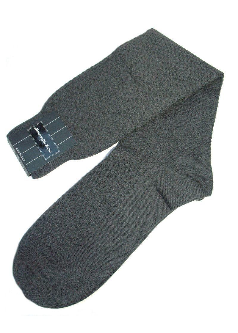 Ermenegildo Zegna Mens Socks