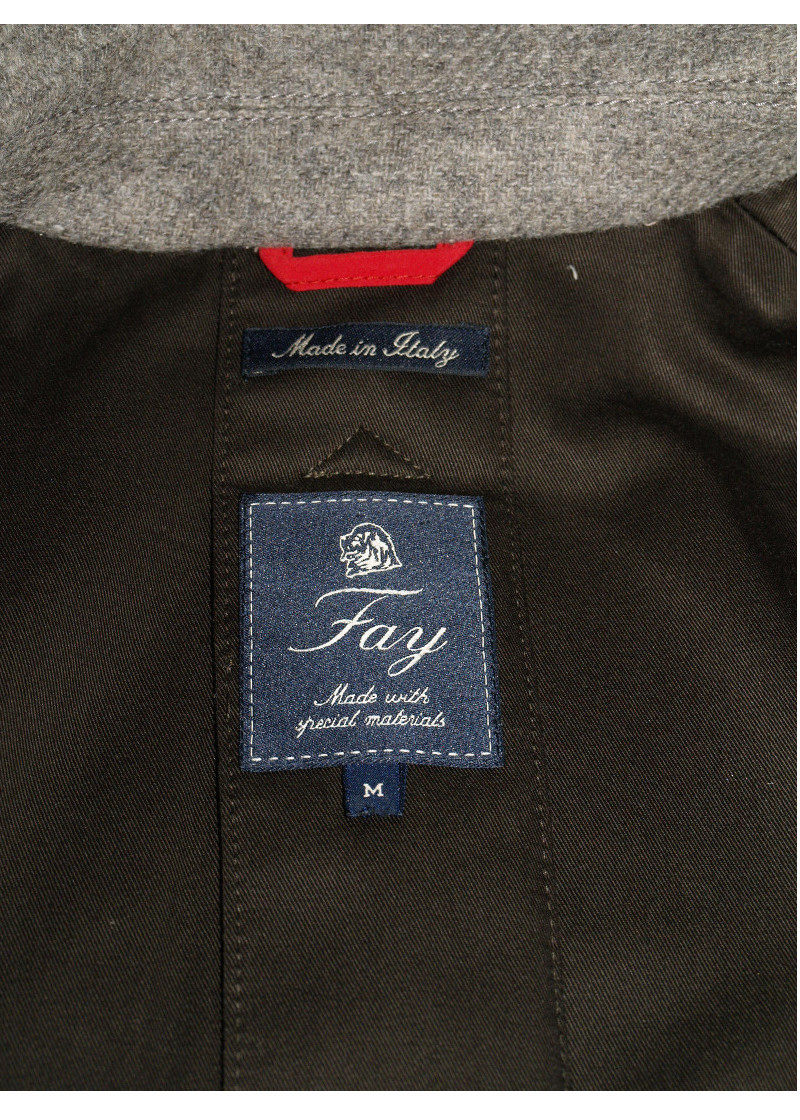Fay Biking Jacket