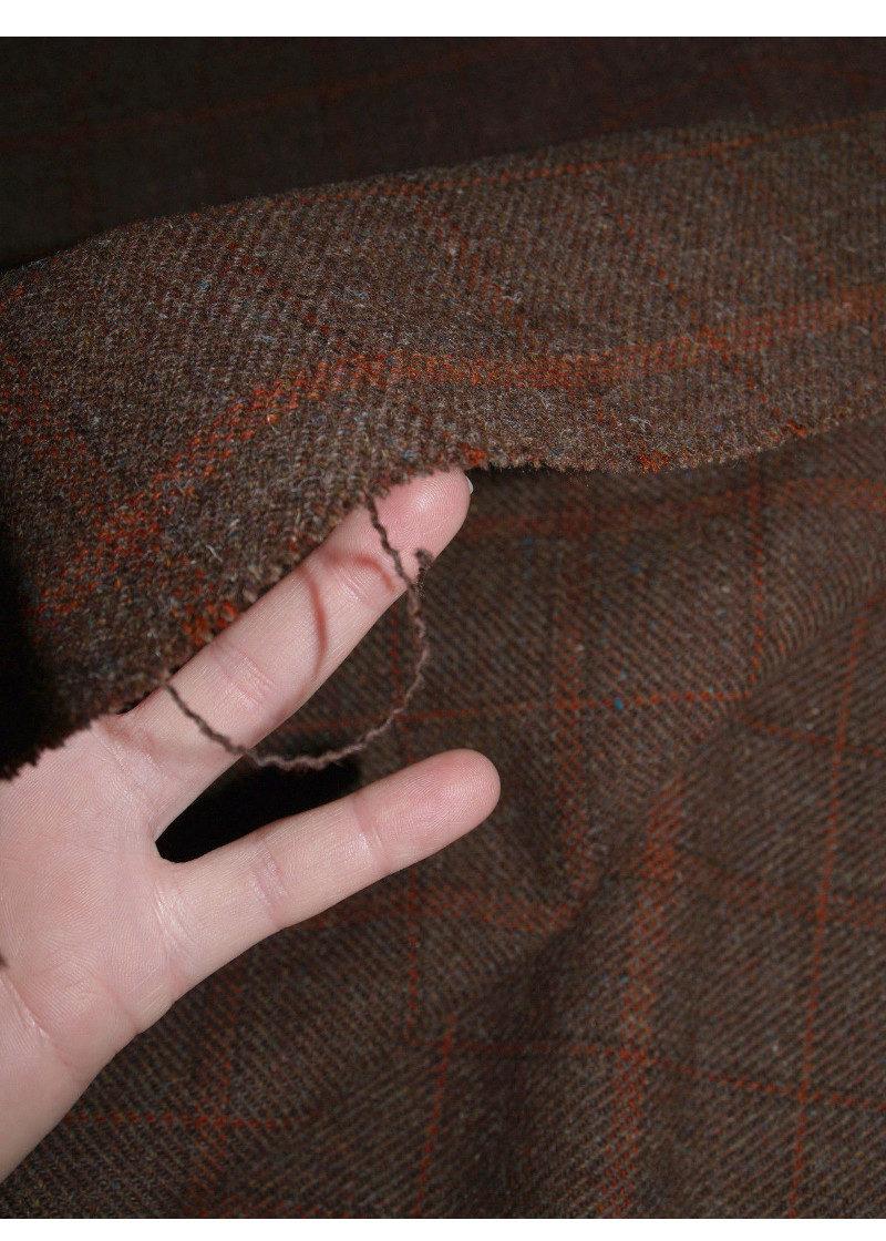 Loro Piana Fabric Outdoor Jacket