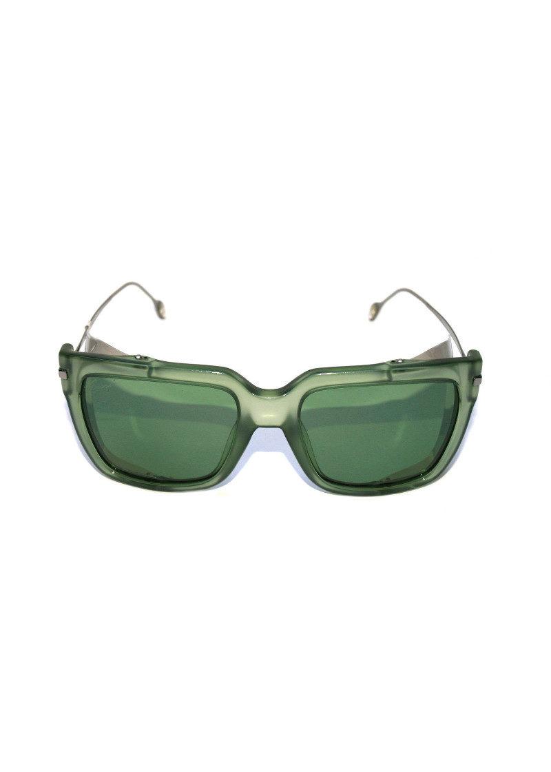 Gucci Sunglasses Green